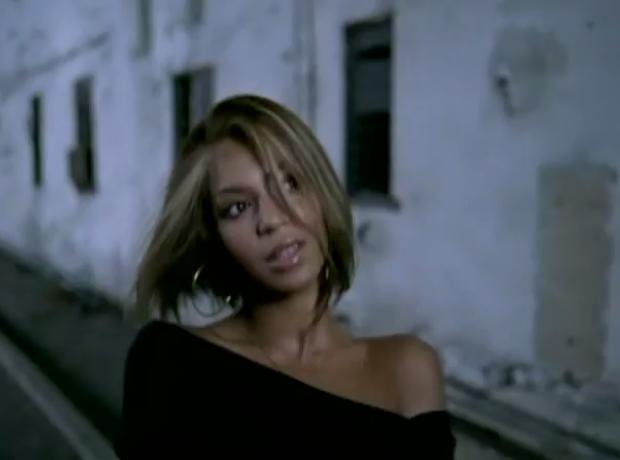 Beyonce Me. Myself & I