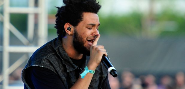 The Weeknd (Rapper)