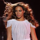 "Beyonce performs on the opening night of her ""Mrs."