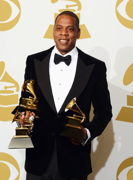 Jay-Z Grammy