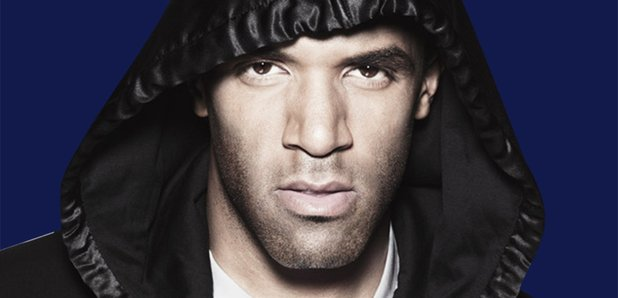Capital XTRA DJ Craig David