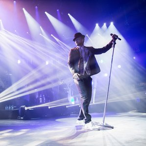 Justin Timberlake iTunes Festival 2013