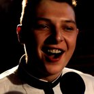 John Newman performing live for Capital XTRA