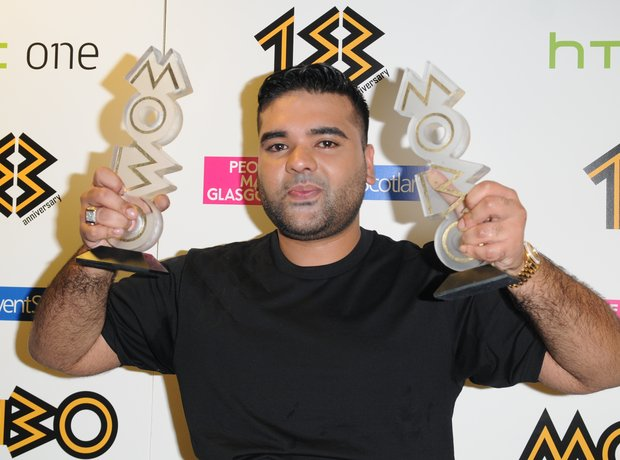 Mobo Awards 2013