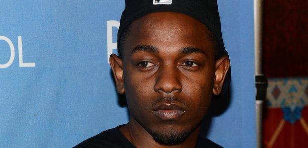 Kendrick Lamar tattoos