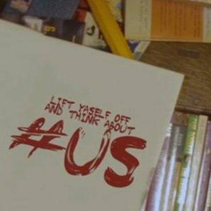 Angel Lyric Video For 'Us'