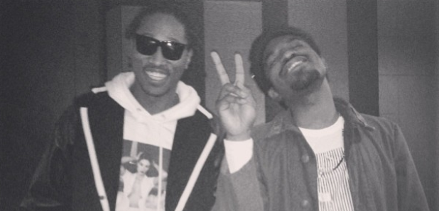 Future and Andre 3000