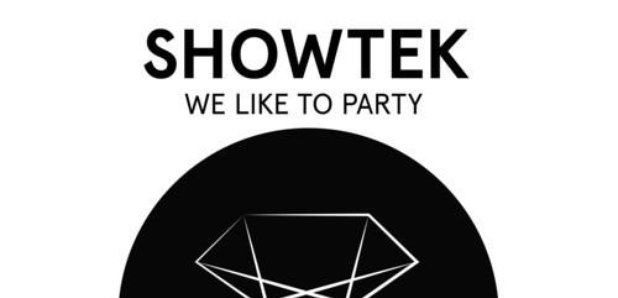 Showtek - 'We Like To Party' artwork