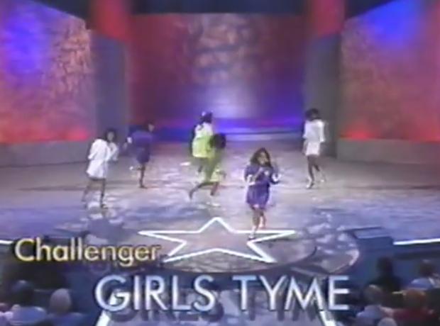 Beyonce Girls Tyme