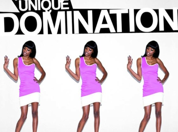 Dominique Young Unique Domination