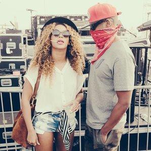 Beyonce Jay Z  Coachella 2014