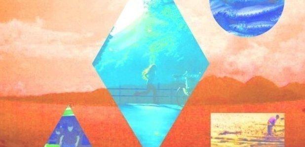 Clean Bandit 'Rather Be' remix artwork