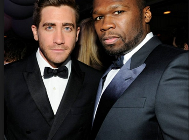 jake gyllenhaal 50 cent