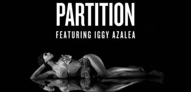 Beyonce Partition Iggy Azalea Mash up
