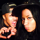 Nicki Minaj August Alsina Sselfies