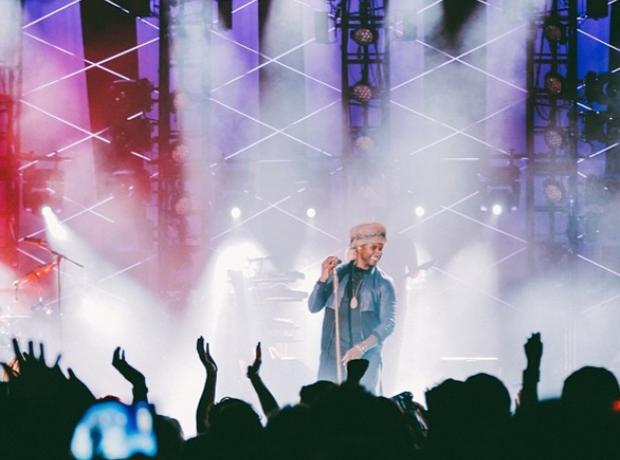 Usher OVO Fest