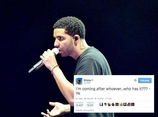 Tweets of the week August 2014