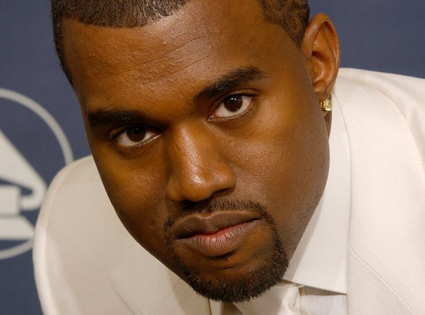 Kanye West 2005 Grammys