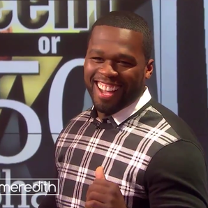 50 Cent or 50 Shades