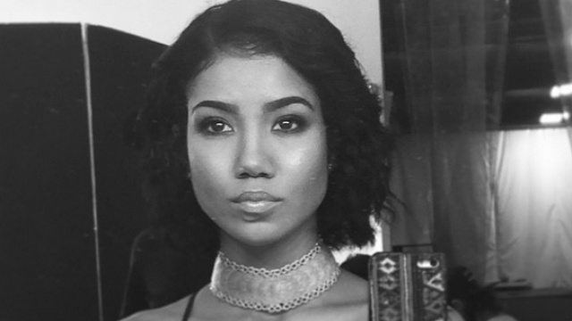 Jhene Aiko Drops Sultry New Song Living Room Flow