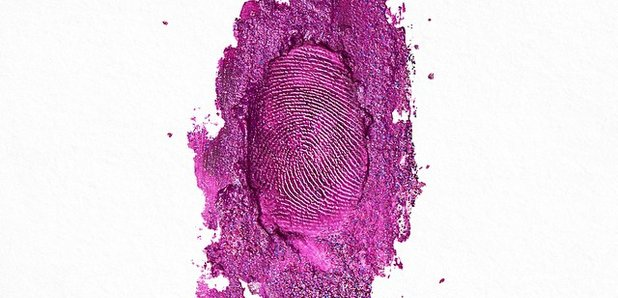 Nicki Minaj The Pink Print