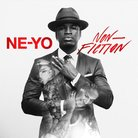 Ne-yo Non Fiction Cover Art