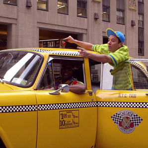 Jimmy Fallon Fresh Prince