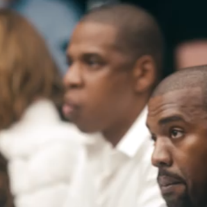 Jay Z, Beyonce, Kanye, Tidal Advert