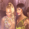 Image 1: Beyonce and Naomi Campbell