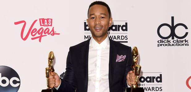 John Legend Billboard Music Awards 2015