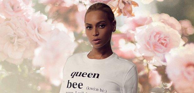 Beyonce Queen Bee jumper