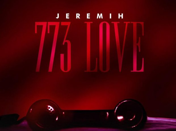 Jeremih 773 Love