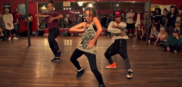 BBHMM Dance
