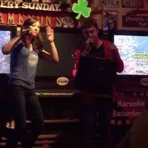 Daniel Radcliffe Singings Real Slim Shady
