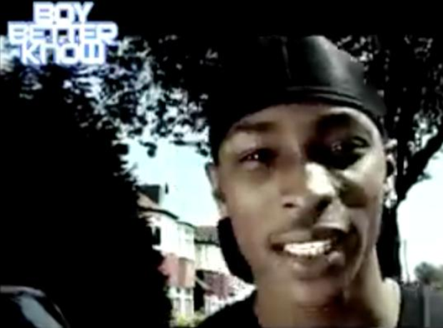 JME Serious Video Screenshot