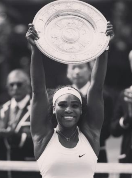 Drake Serena Williams Instagram