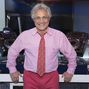 John Suchet Global Make Some Noise 2015