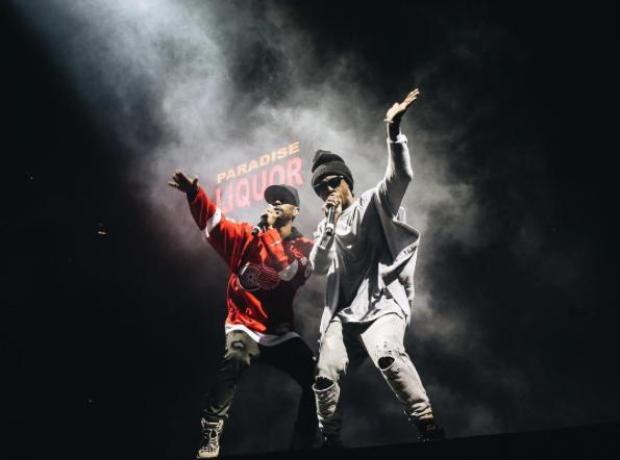 Big Sean Lil Wayne
