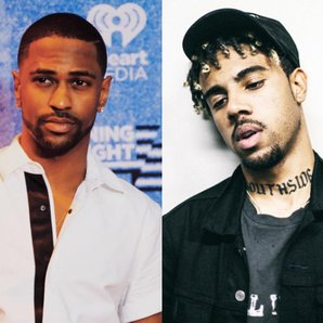 Big Sean Vic Mensa
