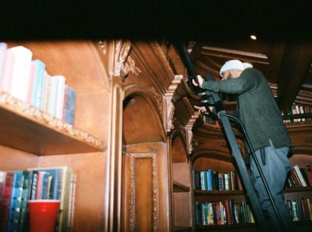 Drake Library