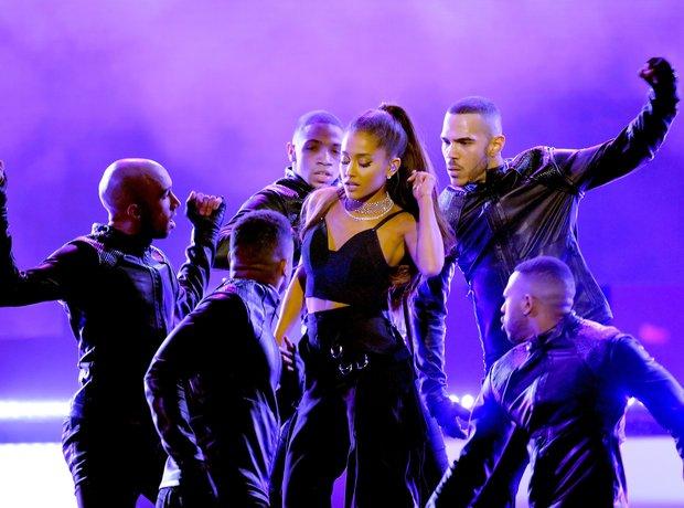 Ariana Grande Billboard Music Awards 2016