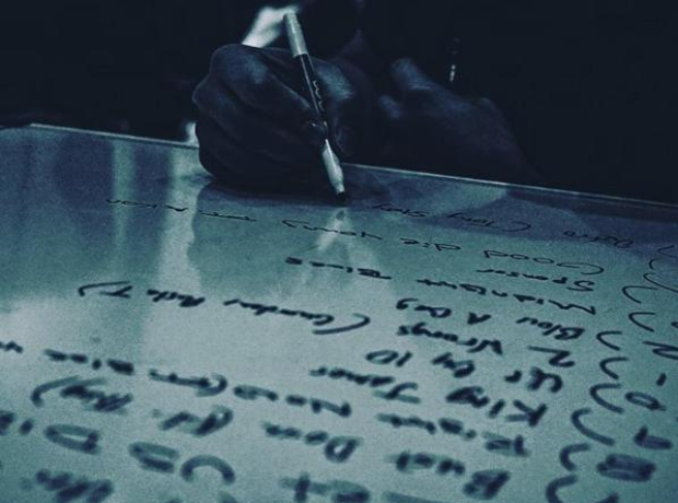 Meek Mill writing tracklist