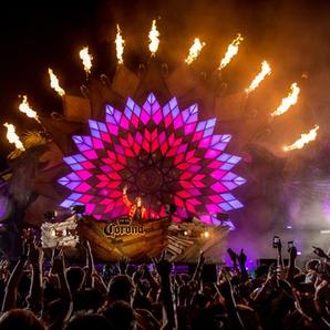 Corona Sunsets Festival 2016
