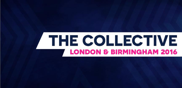 The collective 2016
