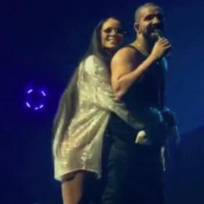 Drake says Rihanna holds him down