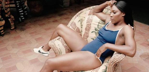 Serena Williams Fader Magazine