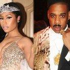 Nicki Minaj Jay Z Halloween