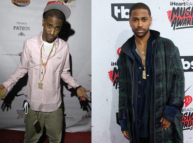 Big Sean Style Transformation