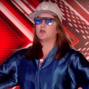 Honey G The X Factor Auditions
