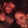 Image 3: Drake and JLo